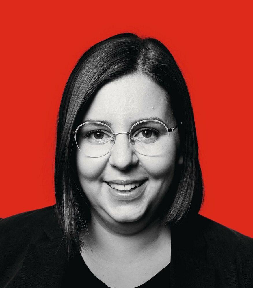 Elisabeth Krämer